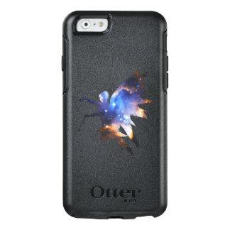 Fée magique de la poussière de l'espace coque OtterBox iPhone 6/6s