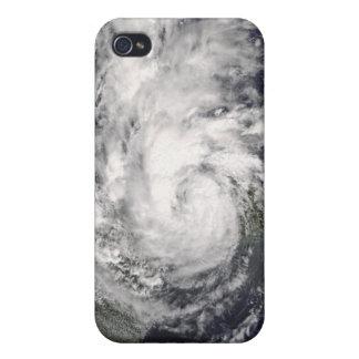Fée tropicale 4 de tempête coque iPhone 4/4S