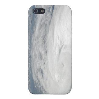 Fée tropicale 6 de tempête coque iPhone 5