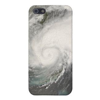 Fée tropicale de tempête iPhone 5 case