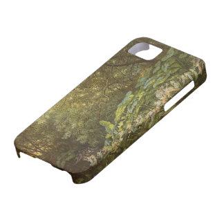 Fées victoriennes, sous le feuille de dock de coque iPhone 5 Case-Mate