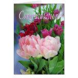Félicitation-personnaliser Cartes