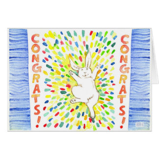 Félicitations ! cartes