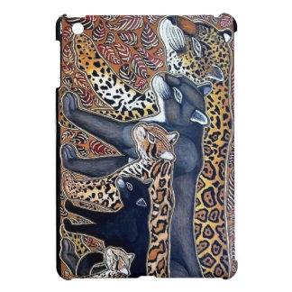 Félins le Costa Rica - de Big cats Coques Pour iPad Mini