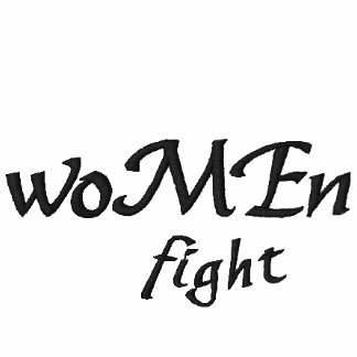femmes combat