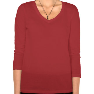 Femmes de chemise du Canada plus le souvenir T du T-shirt