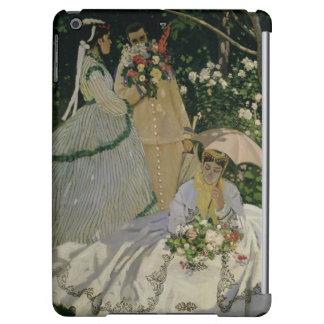 Femmes de Claude Monet | dans le jardin