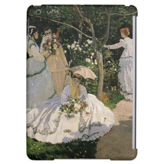 Femmes de Claude Monet | dans le jardin, 1866
