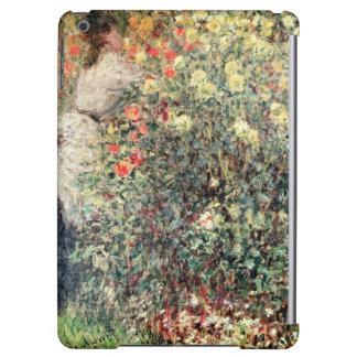 Femmes de Claude Monet | en fleurs, 1875