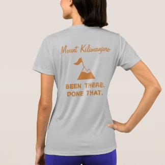 Femmes étées là. Fait cela. FreeArenas.com T-shirt