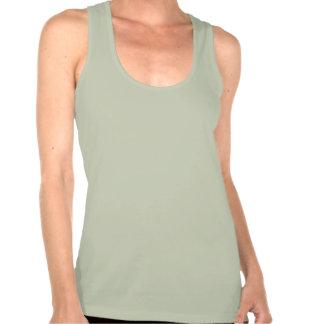 Femmes PAR L INTERMÉDIAIRE de réservoir Tee-shirts Sans Manches