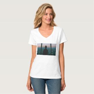 Femmes, seul T-shirt