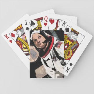 Fenêtre au monde jeu de cartes