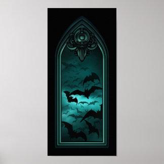 Fen tre gothique posters fen tre gothique affiches for Fenetre gothique