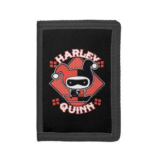Fentes de Chibi Harley Quinn
