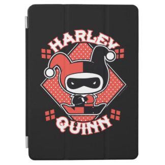 Fentes de Chibi Harley Quinn Protection iPad Air