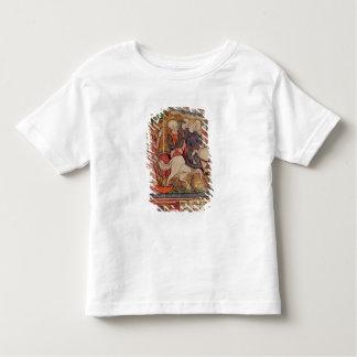 Ferdinand de compte du Portugal de la Flandre T-shirt Pour Les Tous Petits