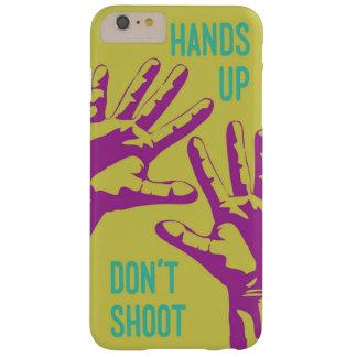 Ferguson | remet - ne tirez pas coque iPhone 6 plus barely there