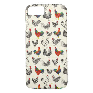 Ferme Coque iPhone 7