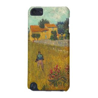 Ferme de Vincent van Gogh | en Provence, 1888 Coque iPod Touch 5G