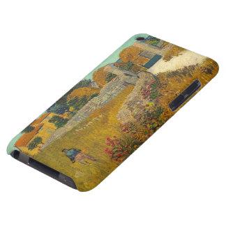 Ferme de Vincent van Gogh | en Provence, 1888 Étuis Barely There iPod