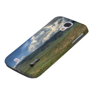 Ferme du Colorado Coque Galaxy S4
