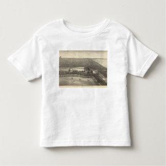 Ferme sans amour, Nébraska T-shirt Pour Les Tous Petits