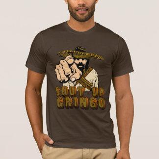 Fermez le T-shirt de Gringo