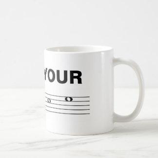 Fermez votre tasse de visage