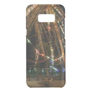 Ferris roulent dedans le Turkménistan : Photo Coquer Get Uncommon Samsung Galaxy S8 Plus