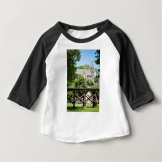 Ferry de harpistes t-shirt pour bébé
