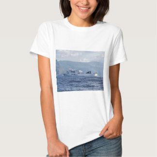 Ferry Partenope T-shirts