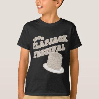 Fest 1980 de biscuit à l'avoine t-shirt