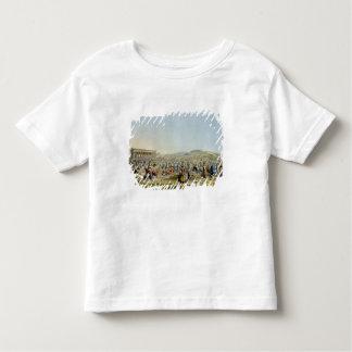 Festival à Athènes, pub. par J. Rodwell, 1830 T-shirt Pour Les Tous Petits