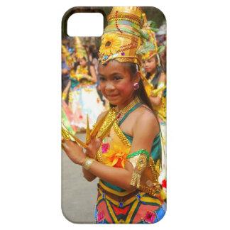Festival de Panagbenga à Baguio iPhone 5 Case