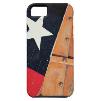 Festival en bois de bateau coque iPhone 5 Case-Mate