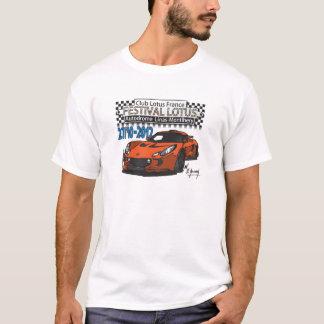 Festival Lotus CLF Exige 2012 T-shirt