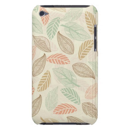 Feuille Coque Barely There iPod