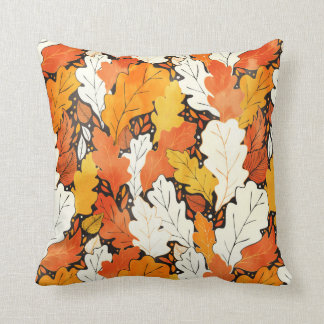 Feuille Coussin