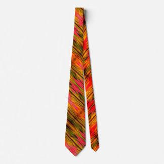 Feuille de SI Cravates