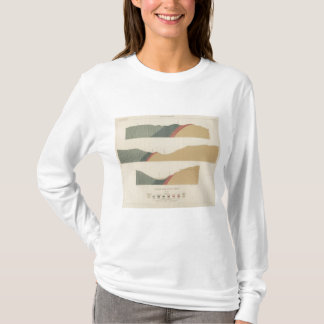 Feuille de Special de parc de chasseur T-shirt