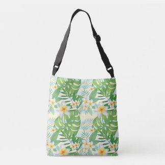 Feuille tropical sac