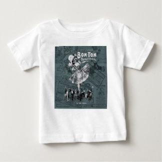 Fève-tonne T-shirt Pour Bébé
