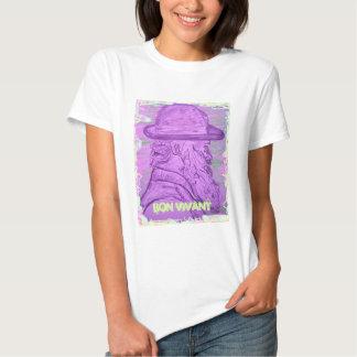 Fève Vivant T-shirt