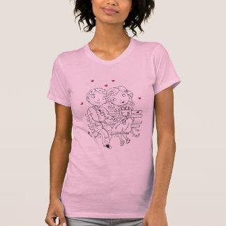 Fiançailles T-shirts