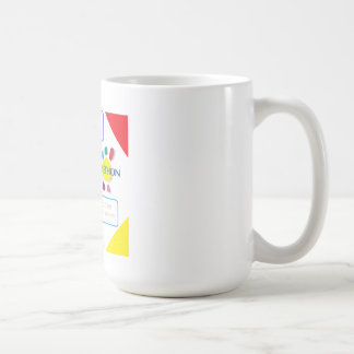 Fibromyalgie maladie oubliée, donnez mug