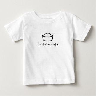 Fier de mon papa ! T-shirt