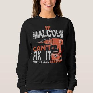 Fier d'être T-shirt de MALCOLM