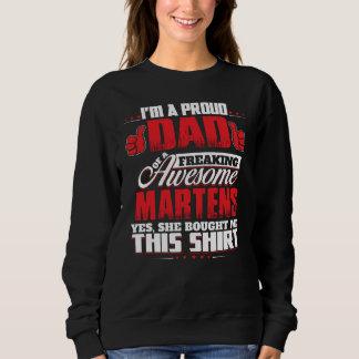 Fier d'être T-shirt de MARTRES