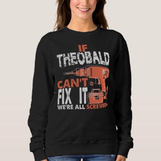Fier d'être T-shirt de THEOBALD